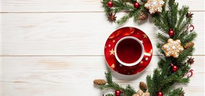 Surviving Your First Sober Holiday This Festive Season