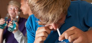 Drugs in Pop Culture - What your child knows about drug abuse